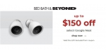 Bed Bath And Beyond discount code