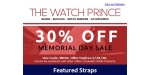 The Watch Prince discount code
