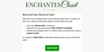 Enchantes Closet Boutique  coupon code