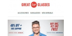 Great Eye Glasses coupon code
