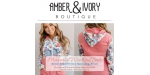 Amber & Ivory discount code