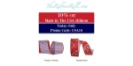 The Ribbon Roll coupon code