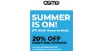 Osmo coupon code