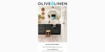 Olive and Linen coupon code