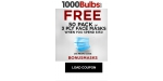 1000 Bulbs coupon code