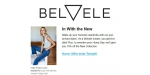 Belvele coupon code