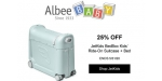 Albee Baby coupon code