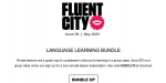Fluent City coupon code