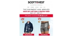 Scott E Vest coupon code