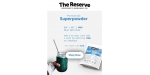 The Reserve Superfoods coupon code