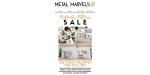 Metal Marvels discount code