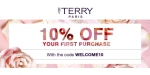 By Terry coupon code