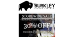 Burkley Case discount code