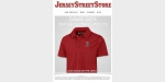 Jersey Street Store coupon code