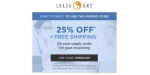 Lhasa OMS discount code