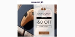 Pearlfeet  coupon code