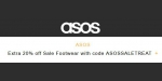 ASOS Marketplace coupon code