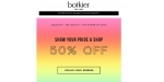 Botkier coupon code