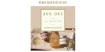 Round Barn Apothecary coupon code