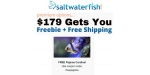 Saltwaterfish discount code