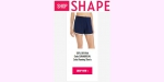 Shape discount code