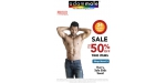 Adam Male coupon code