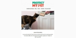 Protect My Pet discount code