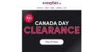 Wayfair Canada coupon code