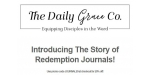 The Daily Grace Co. coupon code