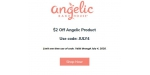 Angelic Bakehouse coupon code
