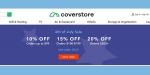 Cover store coupon code