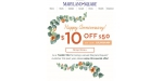 Maryland Square coupon code