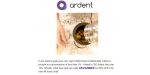 Ardent discount code