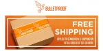 Bulletproof coupon code