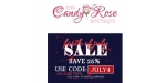 Candy Rose Boutique discount code