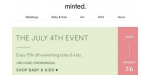 Minted coupon code