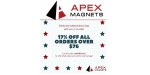 Apex Magnets coupon code
