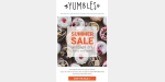 Yumbles discount code