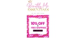 Beautify Me Essentials coupon code