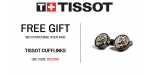 Tissot Watches coupon code
