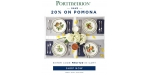 Portmeirion coupon code