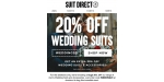 Suit Direct coupon code