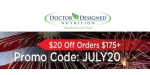 Doctor Designed Nutrition discount code