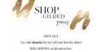 Gilded Garment coupon code