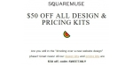 Square Muse discount code