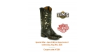 Tims Boots coupon code