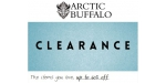 Arctic Buffalo coupon code