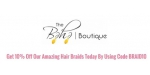 The Boho Boutique discount code