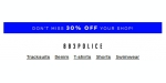 883 Police coupon code
