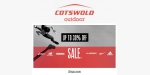 Cotswold Outdoor discount code